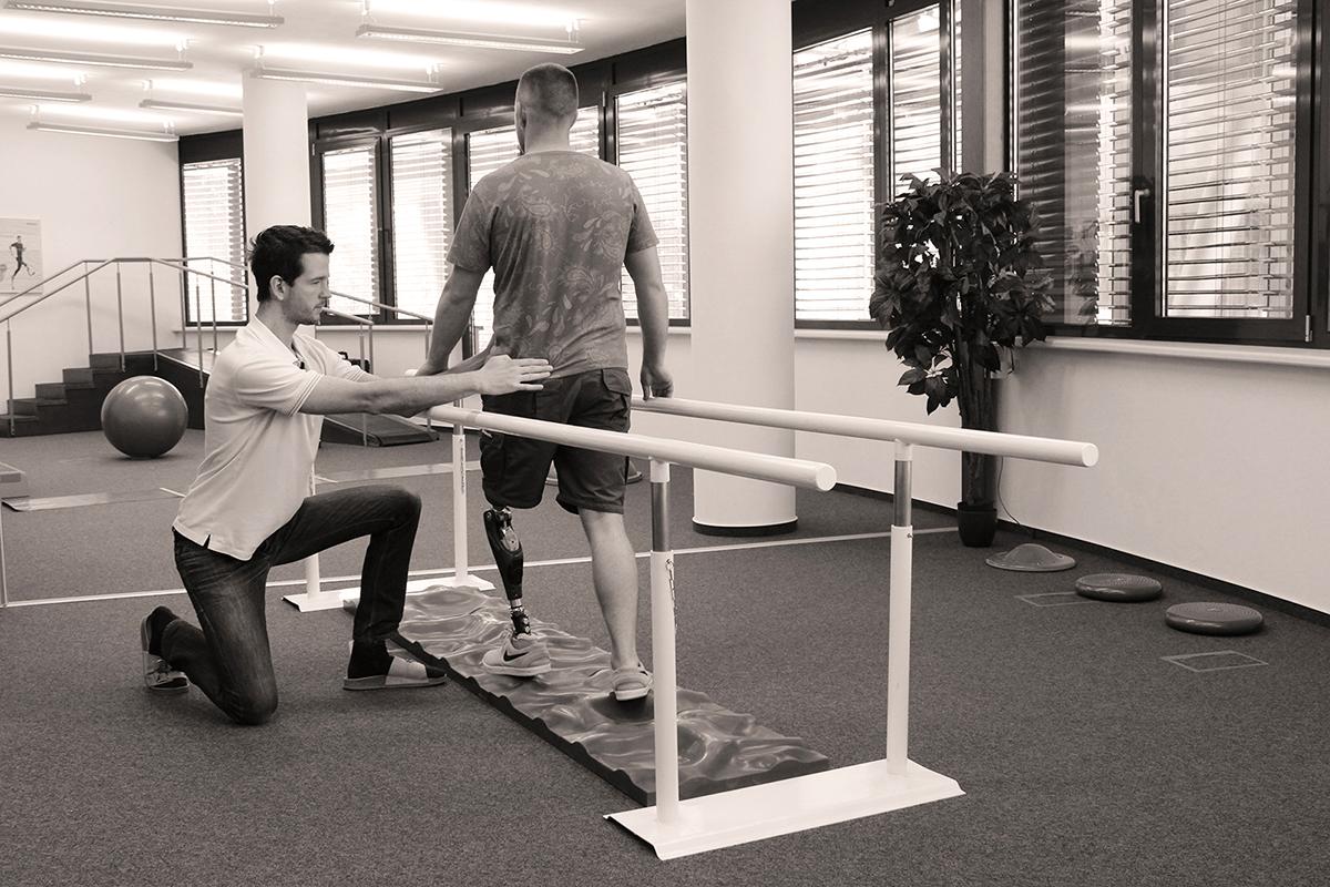 Rehabilitačná telocvičňa