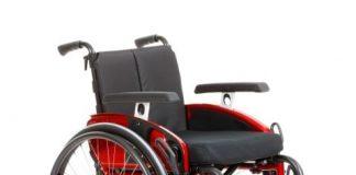 Mechanický vozík Avantgarde DV