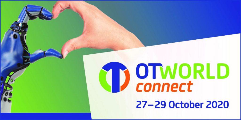 Pozvánka na OTWorld.connect