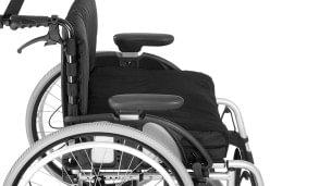 Individualne bočné panely vozíka Avantgarde XXL2