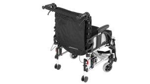 Transportné kolieska vozíka Avantgarde XXL2
