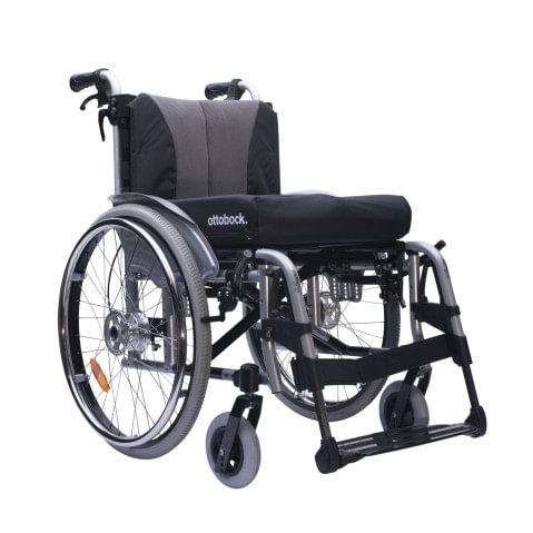 Mechanický vozík Motus